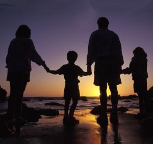 Familia y Dios (ft img)