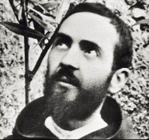 Padre Pio joven (ft img)