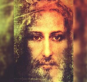 Jesús Sábana Santa (ft img)
