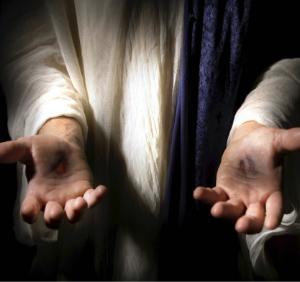 Jesús Resucitado (ft img)