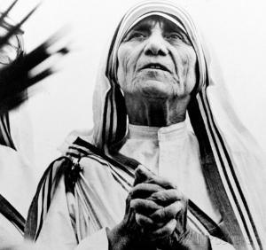 Madre Teresa de Calcuta 2 (ft img)