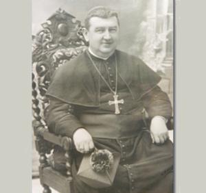 Don Manuel González García obispo (ft img)