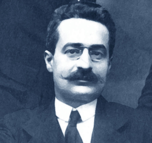 Giuseppe Moscati (ft img)
