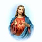 Sagrado Corazón de Jesús (ft img)