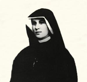 Sor Faustina Kowalska (ft img)