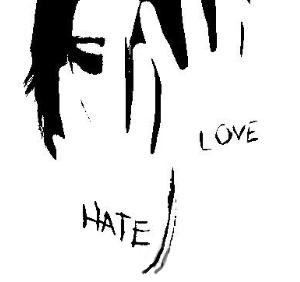 Odio - Amor (ft img)