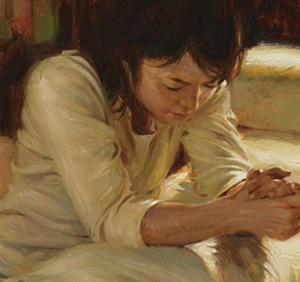 Oración de madre (ft img)