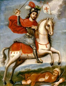 Santigo Apóstol