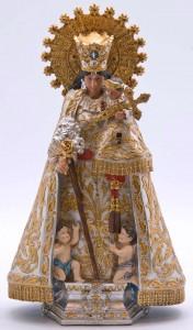 Virgen de los desamparados 2