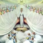 Reina del Cielo (ft img)