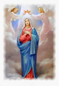Santa María Reina 2