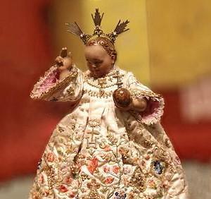 El lloroncito de Santa Teresa de Jesús