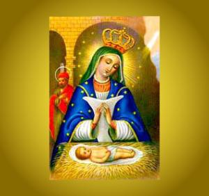 Nuesrta Señora de Altagracia (ft img)