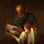 San Mateo apóstol (ft img)