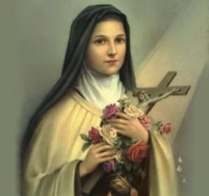 Santa Teresita del Niño Jesús (ft img) 2