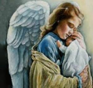 ángel de la guarda (ft img)