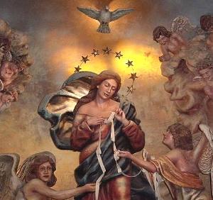 Virgen que desata los nudos (ft img) 3