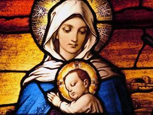 María Santísima