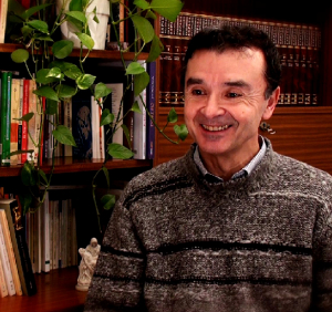 Rafael Bersabe Delgado (ft img)