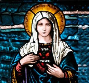Inmaculado corazón de María 3 (ft img)