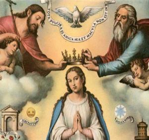 devoción a María (ft img)