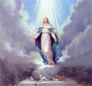 María puerta del cielo (ft img)