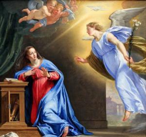 Anunciación del Ángel (ft img)
