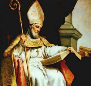 Isidoro de Sevilla santo (ft img)
