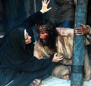 La pasión de Cristo (ft img)