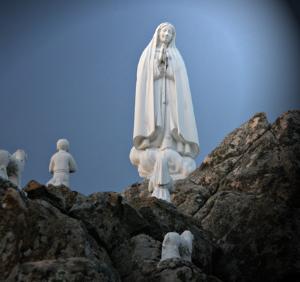 Santuario Mariano (ft img)