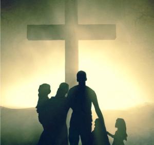 orar en familia (ft img)