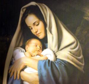 María Madre de Dios (ft img)