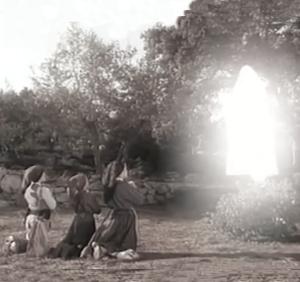 Tres pastorcito de Fátima (ft img)