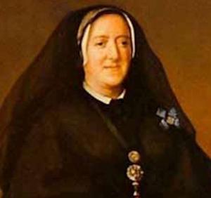 Santa María Micaela (ft img)