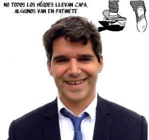 Ignacio Echeverria (ft img)