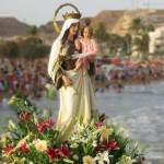 Romería Virgen del Carmen (ft img)