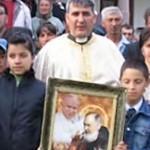 Padre Victor Tudor - Padre Pio (ft img)