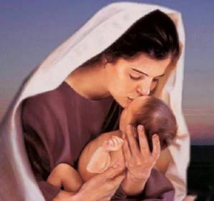 Oración de una madre (ft img)