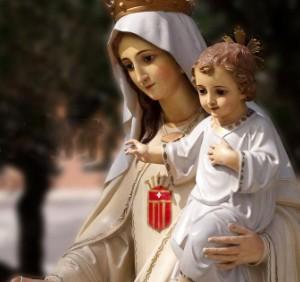 Virgen de la Merced (ft img)