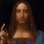 Salvator mundi - Leonardo Da Vinci (ft img)