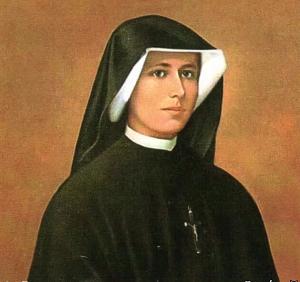 Santa Faustina Kowalska (ft img)