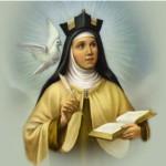 Santa Teresa de Jesús 2 (ft img)