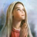Virgen niña 2 (ft img)