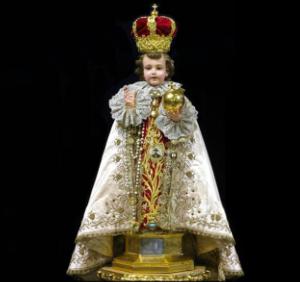 Niño Jesús de Praga (ft img)