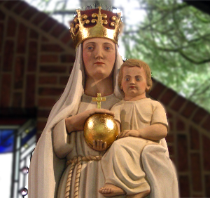 Nuestra Señora de Heede (ft img)