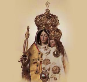 Nuestra Señora de la Presentación del Quinche (ft img)