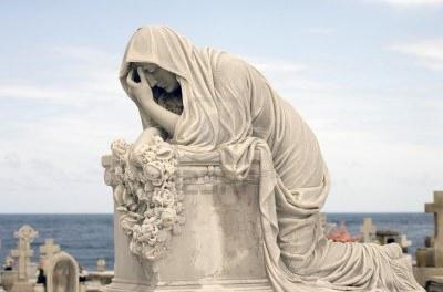 Orar - cementerio