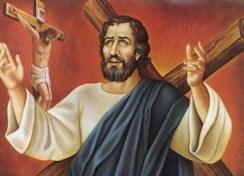 San Andrés apóstol 3