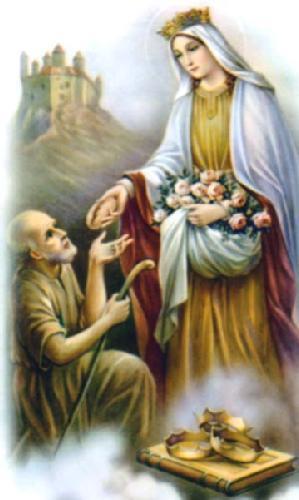 Santa Isabel de Hungría 2