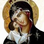 Icono Virgen María (ft img)